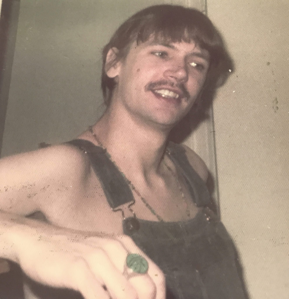Eddie Buczynski
